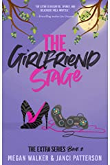 The Girlfriend Stage (The Extra Series Book 2) Kindle Edition