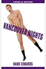 Vancouver Nights (Fluffers, Inc. Book 3)