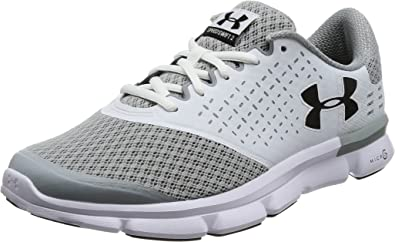 Under Armour Highlight M.C. para hombre Zapatillas de running de ...