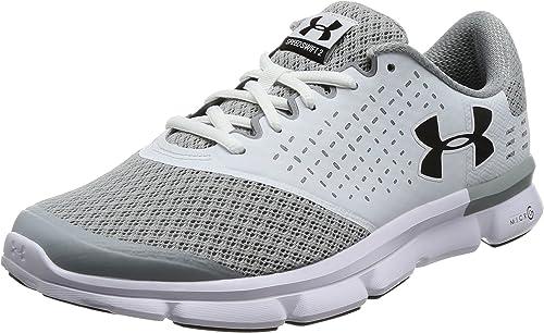 Ua Micro G Speed Swift 2 Running Shoes