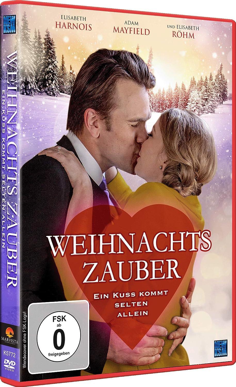 Weihnachtszauber - Ein Kuss kommt selten allein: Amazon.de ...