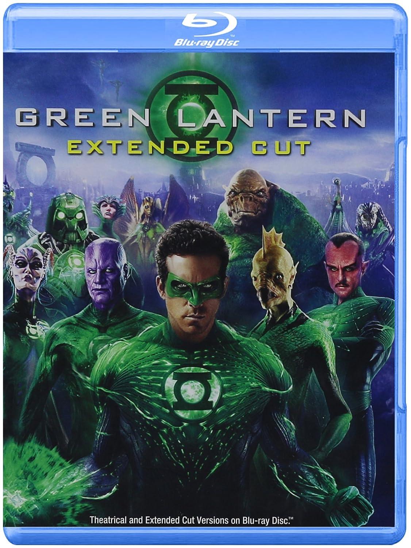 Green Lantern EC (Rpkg/BD)