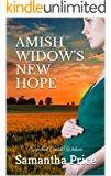 Amish Widow's New Hope (Expectant Amish Widows Book 13)