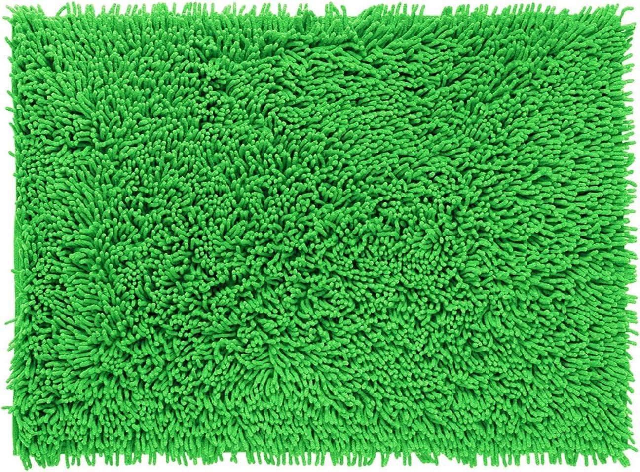 Alfombrista Gloria Alfombra, Algodón, Verde Benet, 120 x 180 cm: Amazon.es: Hogar