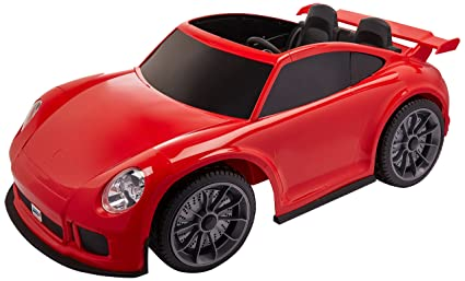 Power Wheels Porsche 911 GT3