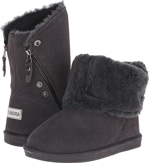 Gerri Tundra Boots Kuef0msuE