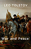 War and Peace (Signet Classical Books)