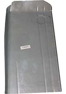 1984-91 Grand Cherokee and Grand Wagoneer Complete Rear Floor Pan 1974-83 Cherokee J40 Passenger Side J20 1962-87 Jeep J10 and Gladiator Pick-Up 1962-83 Wagoneer