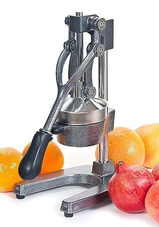 Grande Comercial de zumo de prensa exprimidor manual, Exprimidor de Zumos Pomegranate, naranjas,