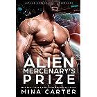 Alien Mercenary's Prize (Lathar Mercenaries: Warborne Book 3)