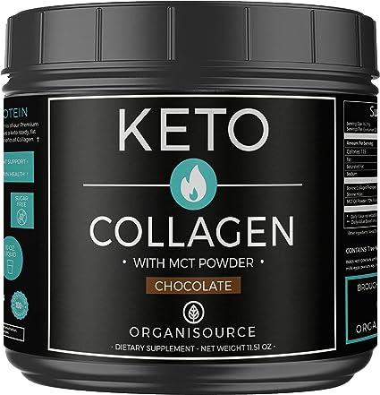 ¿debo comprar proteína en polvo en mi dieta cetosis?
