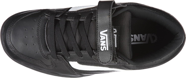 Rápido especificación Parcialmente vans warner spd shoes negro ...