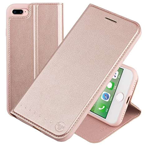 custodia a libretto iphone 8 plus