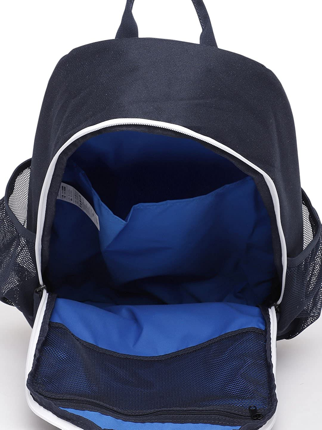 13570c1d79 Nike Unisex Stadium FFF Navy Blue Backpack  Amazon.in  Shoes   Handbags