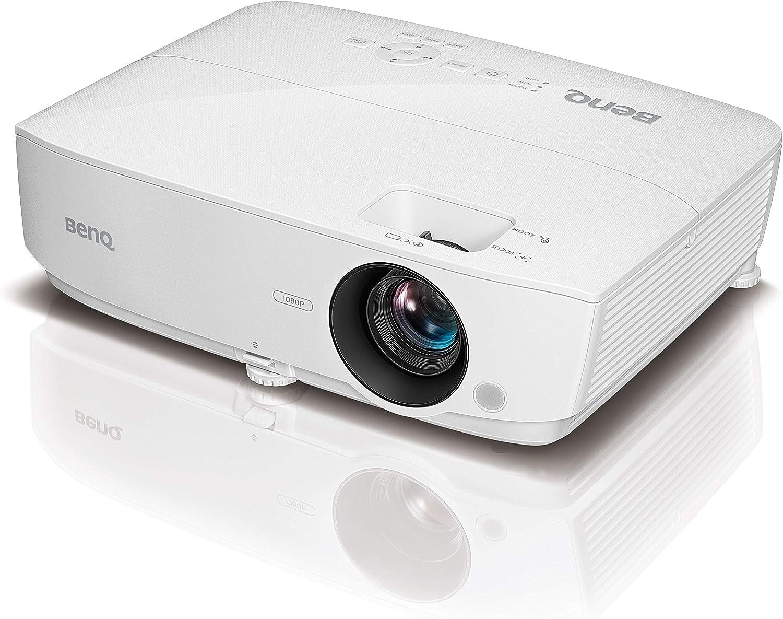 BenQ MH535 Proyector DLP empresarial, 3500Lm, 1080p, HDMI: Benq ...