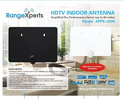 The 8 best apartment tv antenna