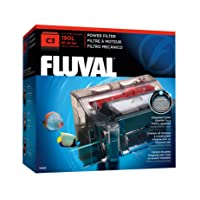 Deals on Fluval C Power Filter 14002A1