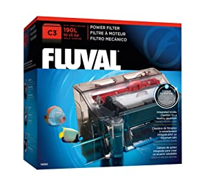 Fluval C Power Filter Review