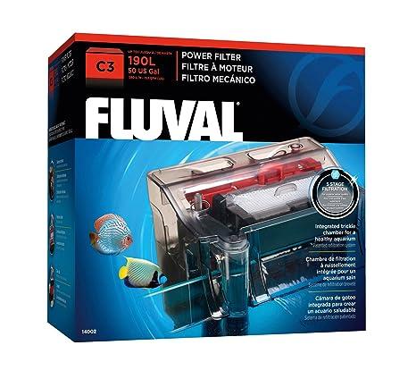Fluval Filtro C3