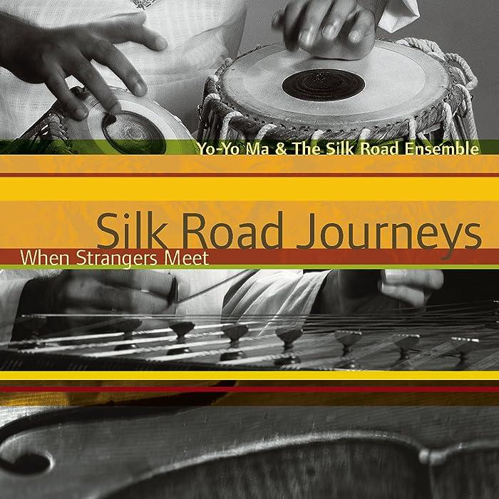 Top 9 Silk Road Ensemble Dvd Sing Me Home