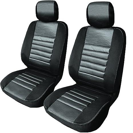 Masque 67521 Phantom Black Seat Cover