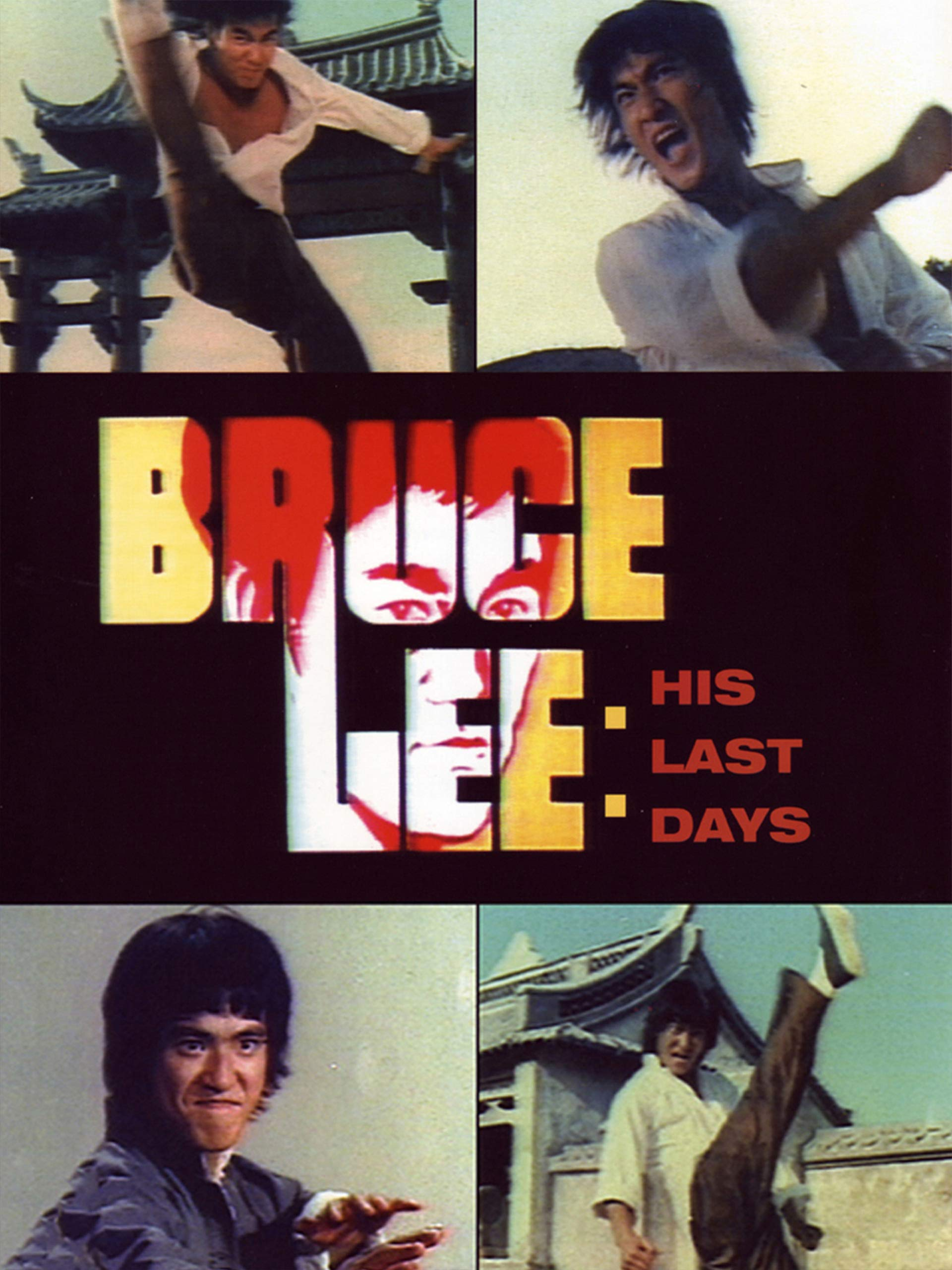Watch Bruce Lee Last Days Last Nights Prime Video