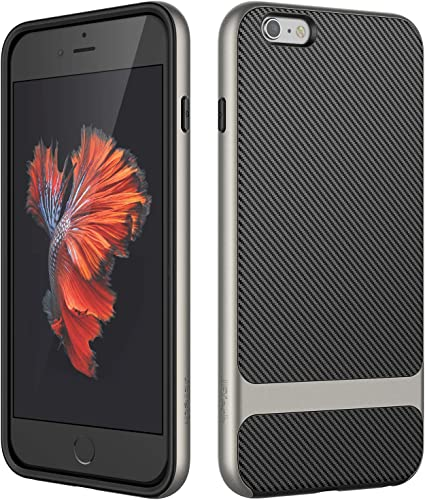custodia iphone 6 plus carbonio