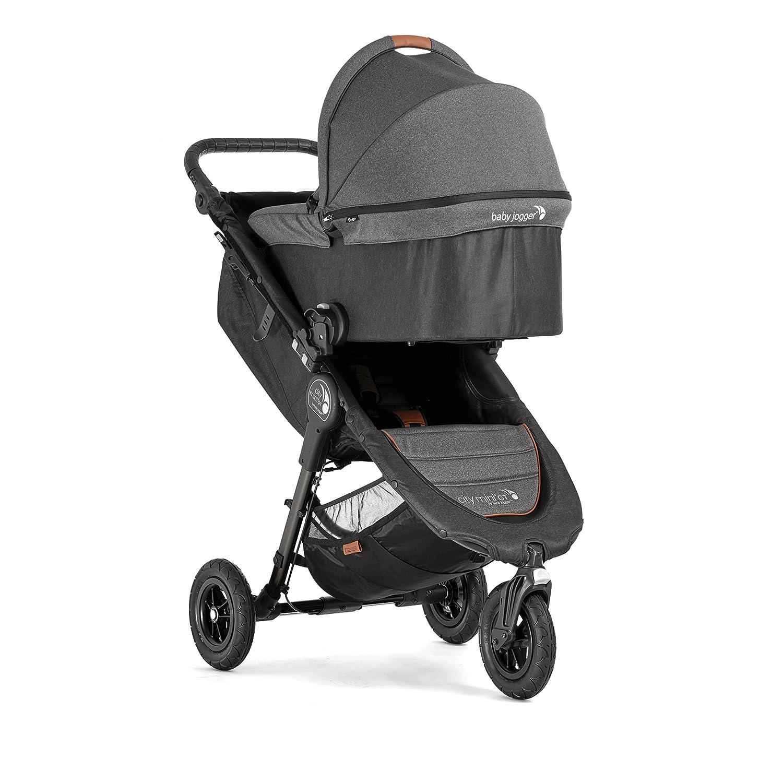 Baby Jogger Deluxe Pram Black Graco 2022870 1540959810