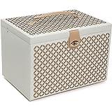 WOLF 301653 Chloe X-Large Jewelry Box