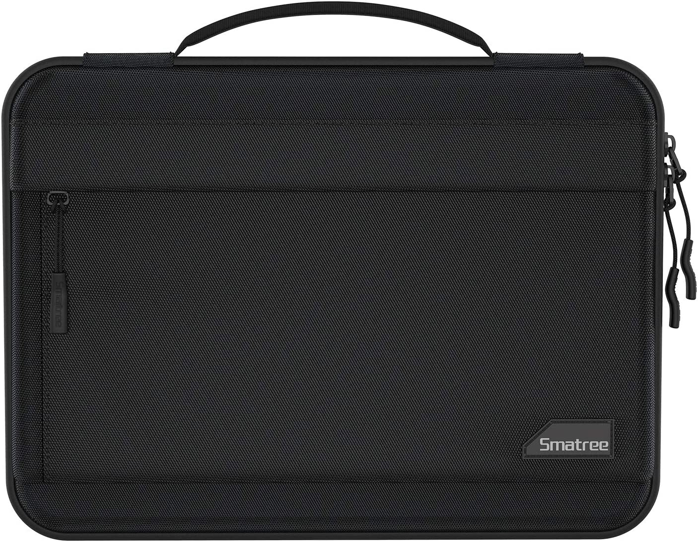 Smatree Protective Laptop Sleeve Bag, 14 Inch Laptop Carrying Case with Accessory Pocket Compatible with HP Pavilion/EliteBook 840 G3, Lenovo ThinkPad E480, Yoga 920, Asus Vivobook A420