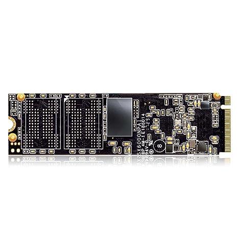 XPG SX6000 1000GB M.2 PCI Express 3.0 - Disco Duro sólido (1000 GB ...