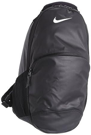 98d5b2db0017 ... Nike Ultimatum Max Air Compact BA4602 Black White One Size 26 Litres  Rucksack ...