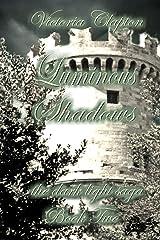 Luminous Shadows (Dark Light Saga Book 2) Kindle Edition