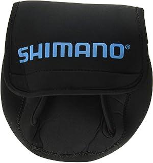 Shimano Neoprene calcutta Torium Talica Reel Cover Medium size ANRC840a black