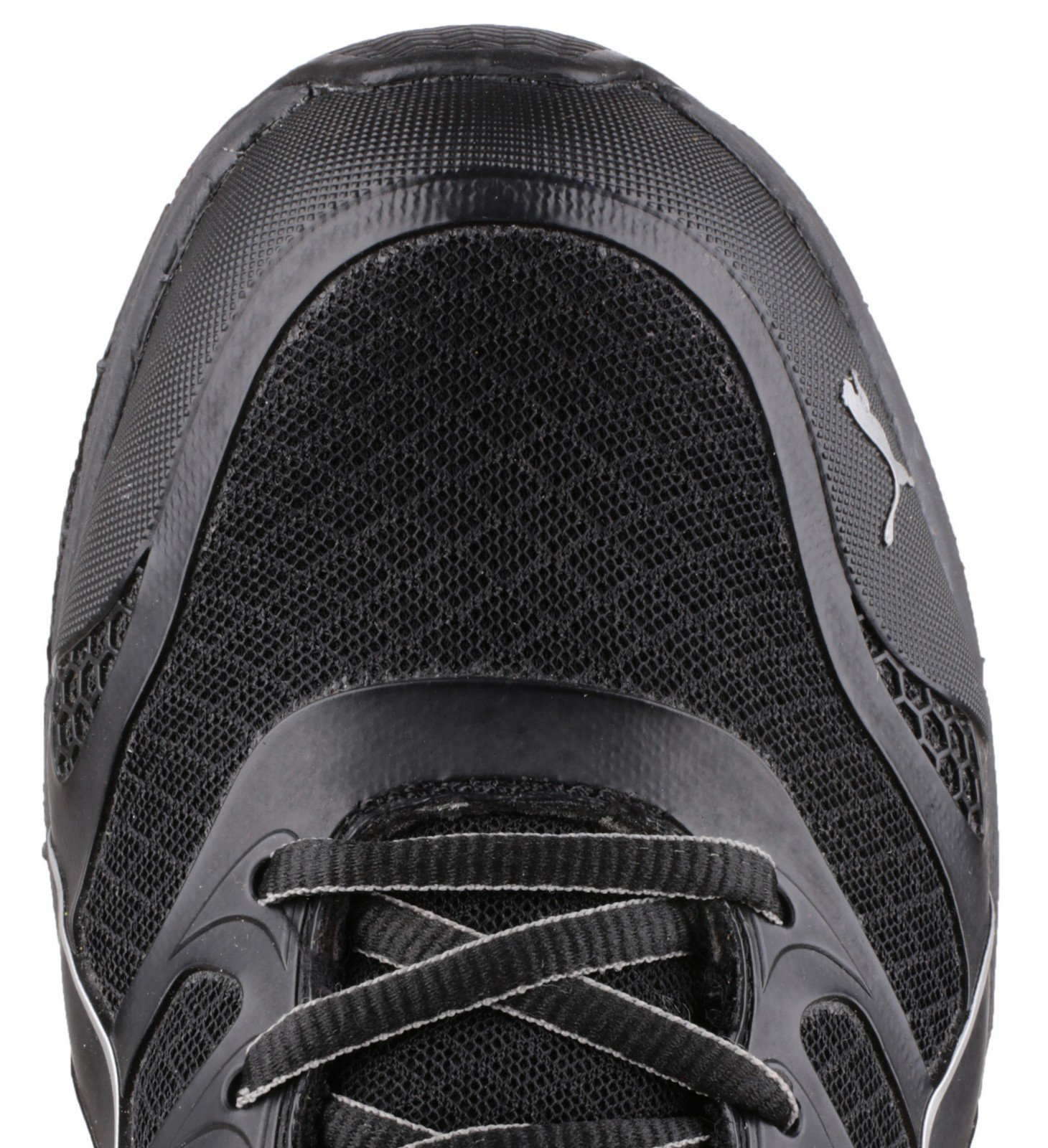 Puma Fuse Motion Black Low Safety Boot (EUR 46 US 12) by -puma (Image #4)