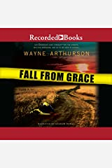 Fall from Grace: A Leo Desroches Mystery, Book 1 Audible Audiobook
