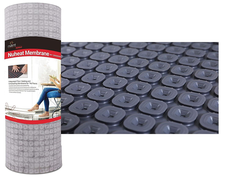 "Nuheat Membrane - Large Roll (161sqft) – 39"" x 49.5ft"