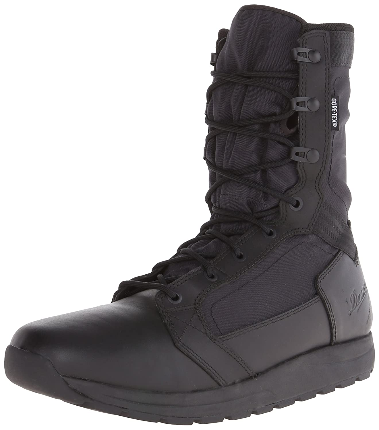 "Amazon.com: Danner Men&39s Tachyon 8"" GTX Duty Boot: Shoes"
