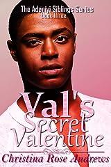Val's Secret Valentine Kindle Edition