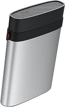 5TB Silicon Power D30 USB3.0 Ultra-Slim 15mm Portable Hard Drive