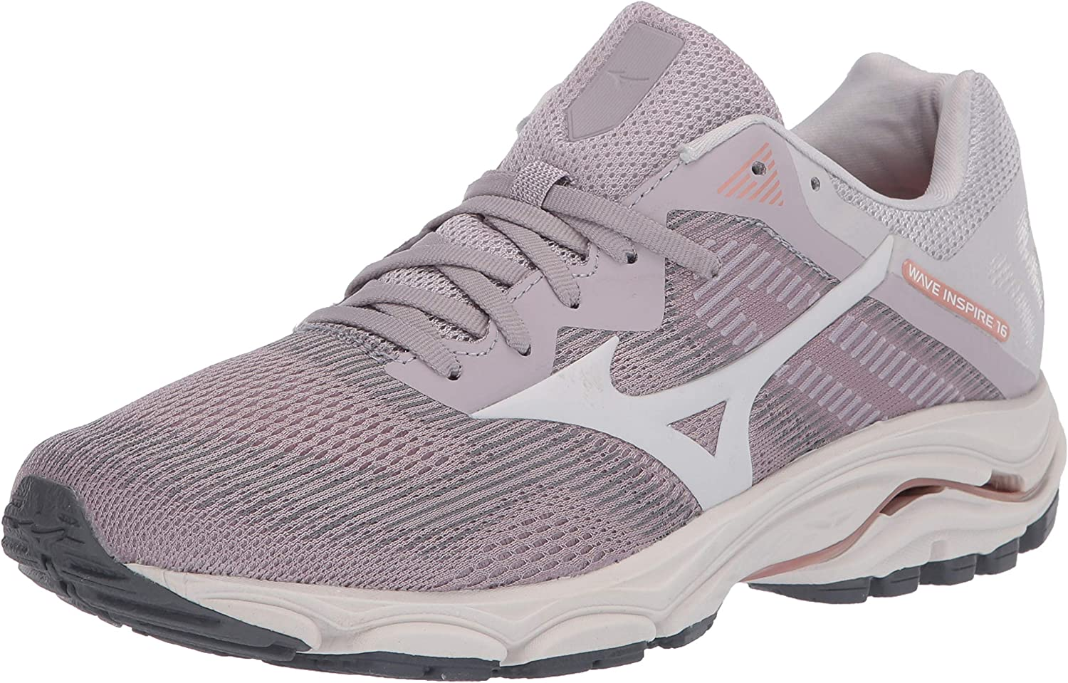 Mizuno Women's Wave Inspire Road Shoe Running 16 supreme Clearance SALE Limited time