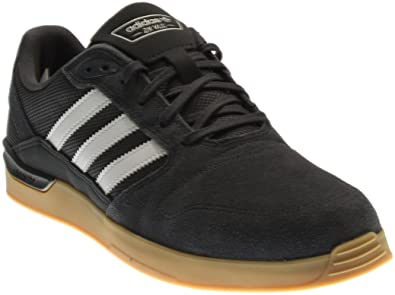 6c759dd4214 Image Unavailable. Image not available for. Color  Adidas ZX Vulc Skate  Shoe Grey ...