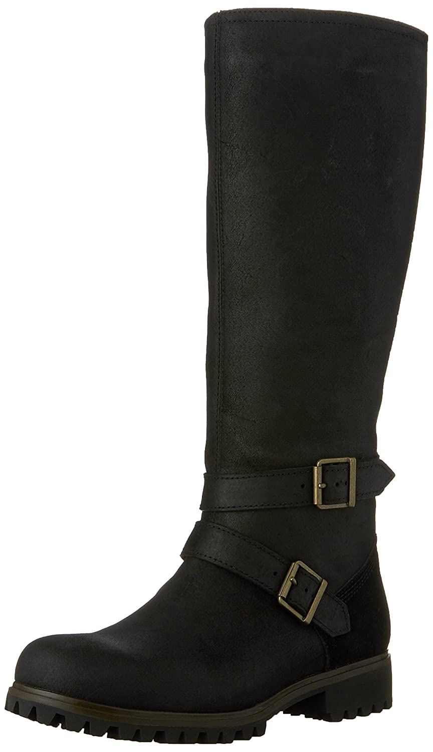 Women's Wheelwright Wide Calf Tall Waterproof Boot