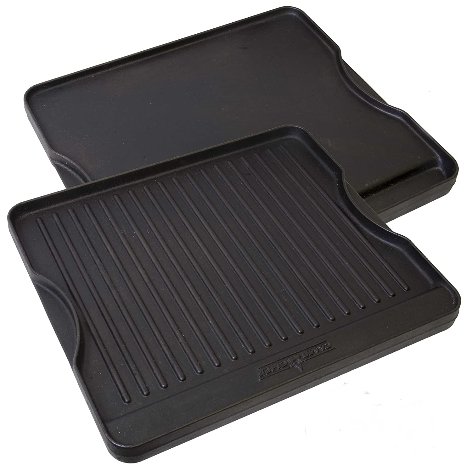 Amazon.com: Griddles - Grilling Cookware & Rotisseries: Patio ...