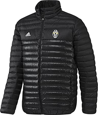 JUVENTUS jacket child down jacket nylon black official various sizes