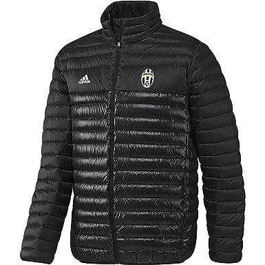 adidas Juve LT Down JK Chaqueta de la línea Juventus, Hombre ...