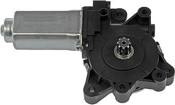 Kia Models Dorman 742-704 Power Window Lift Motor for Select Hyundai