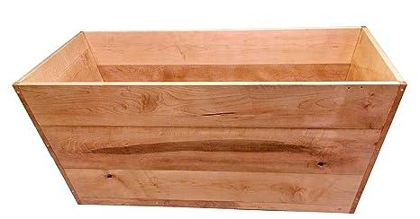 Vasca Da Bagno Ofuro : Legno di acero standalone ofuro vasca da bagno mapleofuro