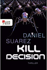 Kill Decision (German Edition) Kindle Edition