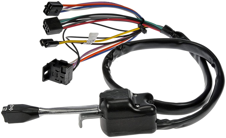 Dorman 978-5412 Console Multi Function Switch for Select Peterbilt Trucks